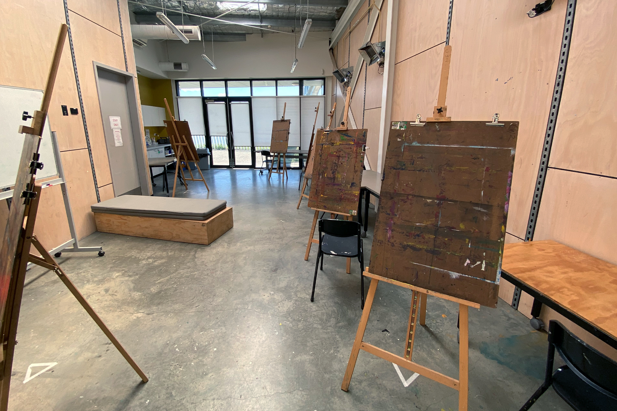 Workshop 2.