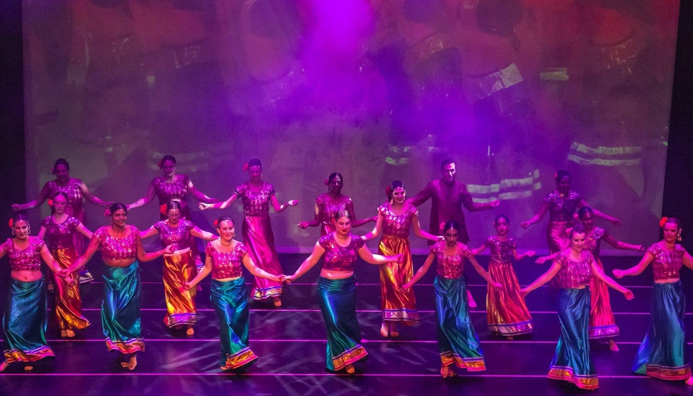 Canberra School of Bollywood Dancing
