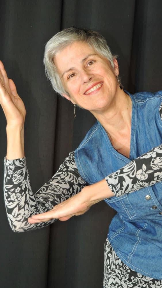 Jane Ingall