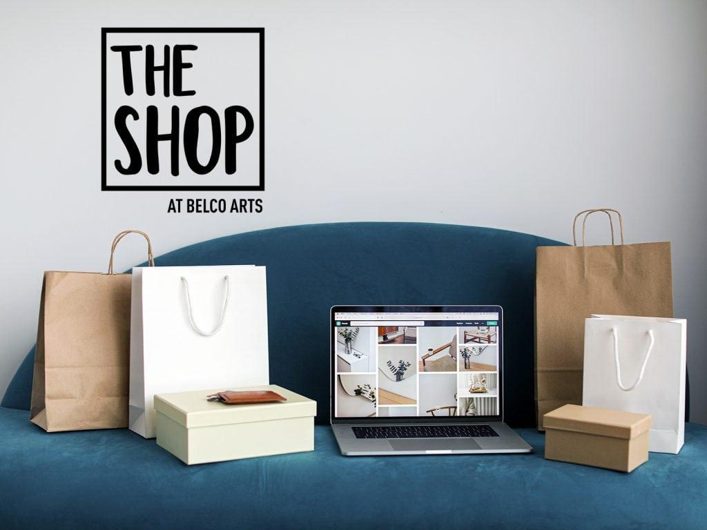 The Shop at Belco Arts
