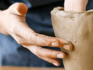 Introduction to Clay Hand-Building