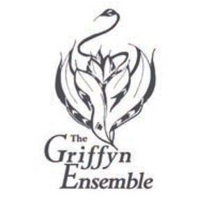 The Griffyn Ensemble logo