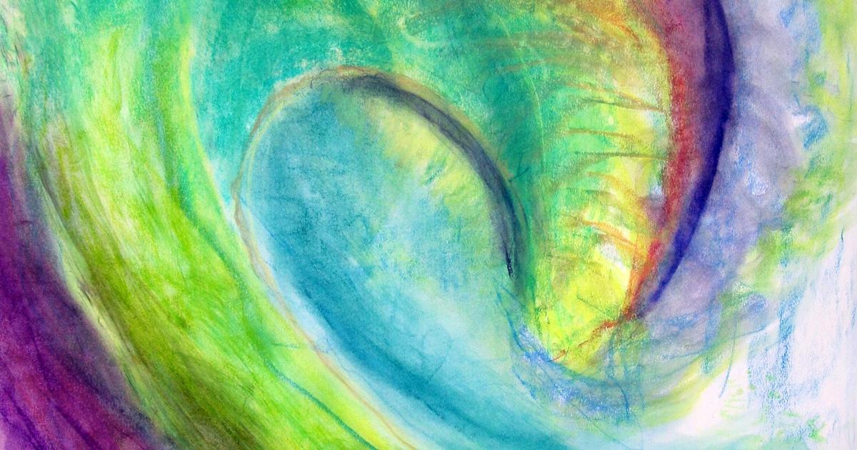 Wave by Jimalyn Lawless