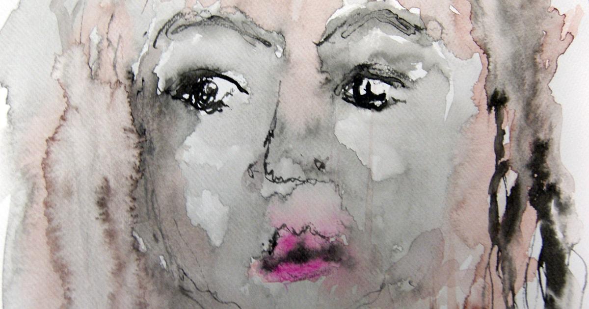 Untitled by Vera Delova