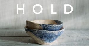 HOLD exhibition