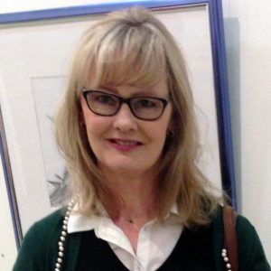Christine Scott