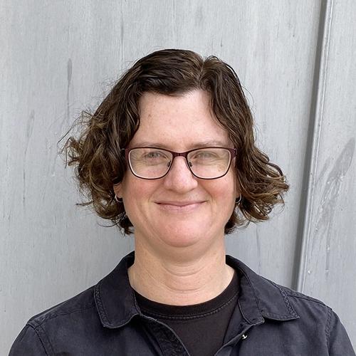 Linda Buck