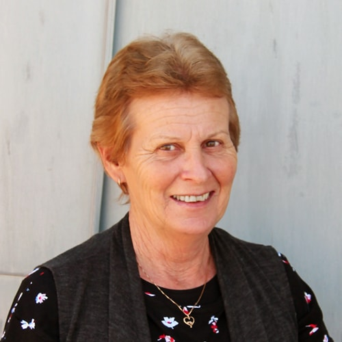 Pat Miller