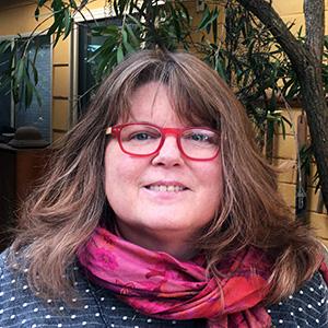 Sally Blake