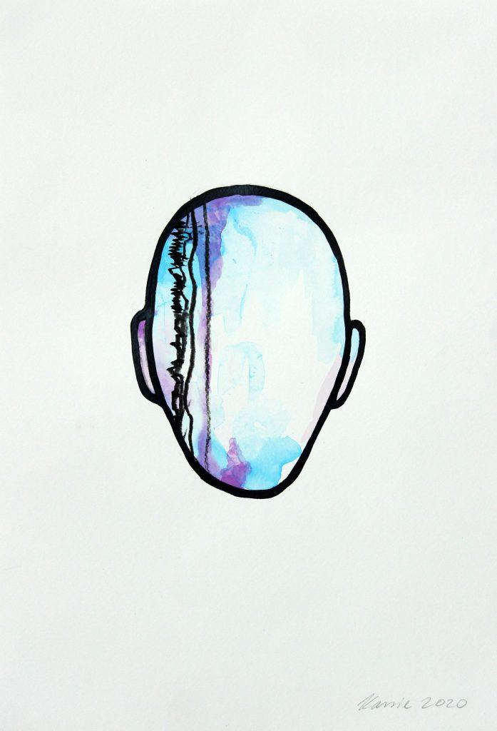Gloom by Karrie Banks