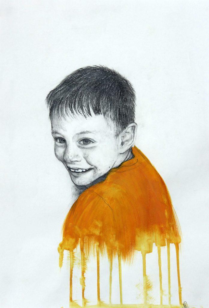 Cheeky by Dianne Libke