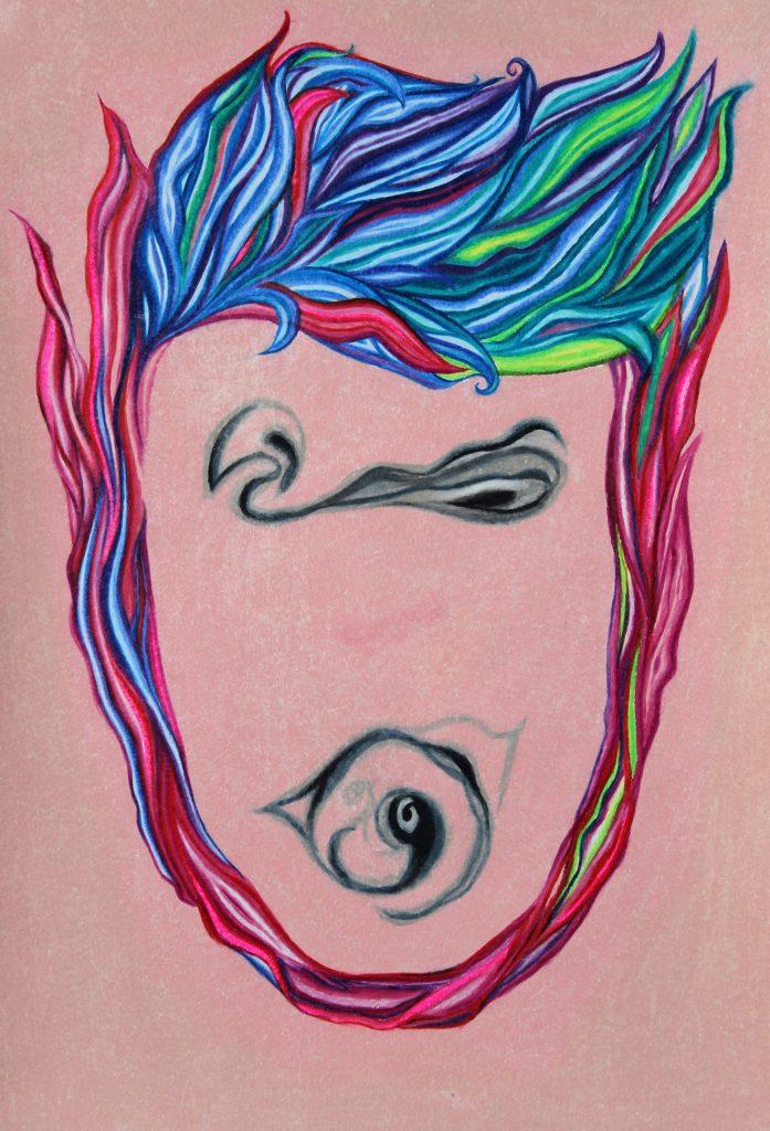 Psychic Not Psychotic by Karan Singh Shekhawat