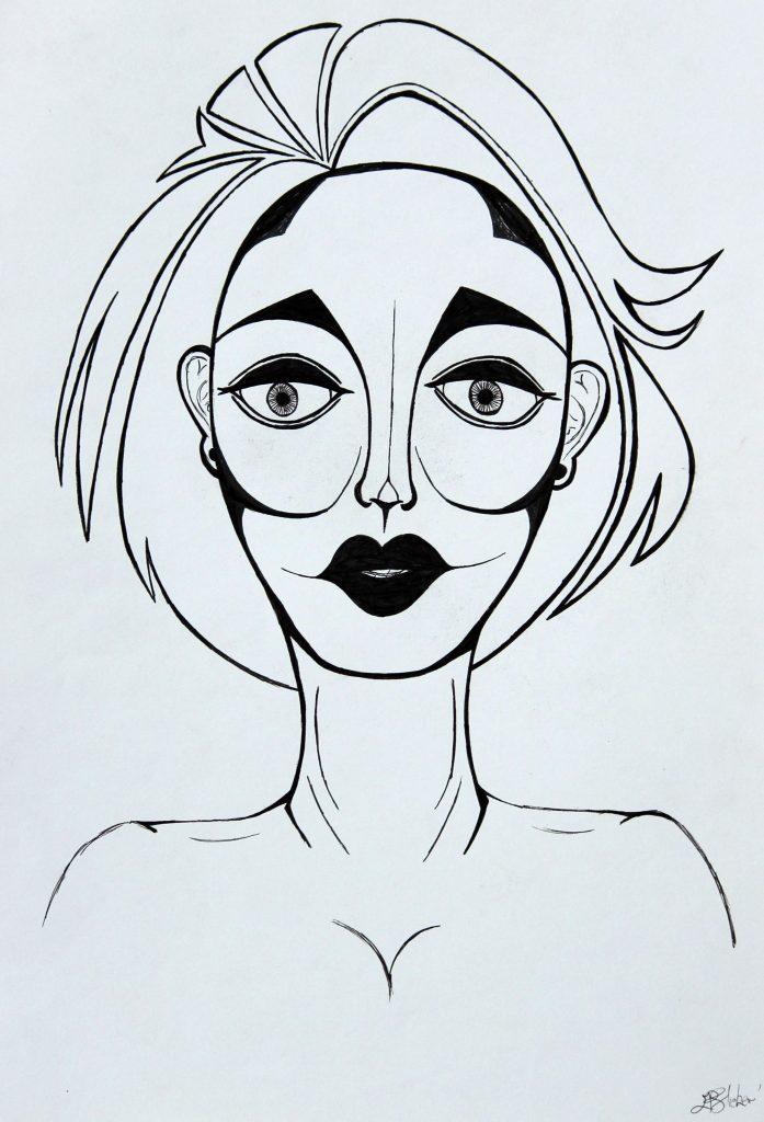 Eve by Edward Slieker