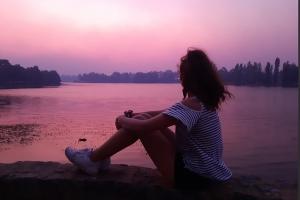 Luisa Schiavello, Pink Perfection