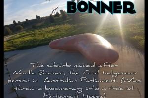 Alyssa Gilbert, The Boomerang