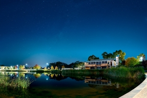 Effermage, Starry Lake