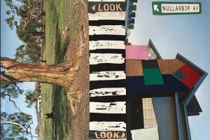Claire Manning, Look, Look – Walking Across the Nullarbor