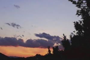 Ashley Arnold, Celestial Sunset