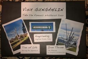 John Unger, Gungahlin – Forgotten Westeros