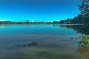 <b>Jayden Miller</b><br>Nicholls<br><em>Pondering Lake</em>