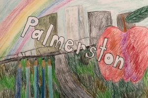 Gillian Riley, Palmerston the place to be