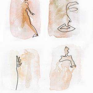 Self by Yushan Zou and Fanke Peng