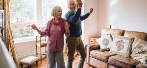 Dance for Wellbeing: Online