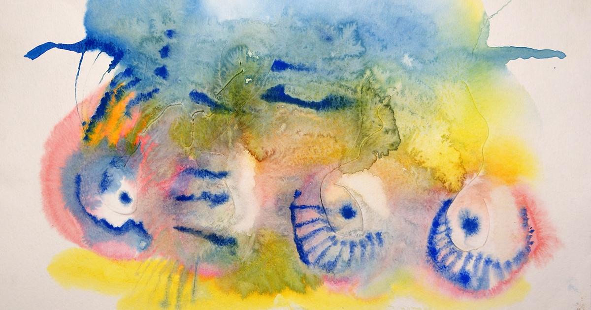 Untitled by Barbara Van Der Linden