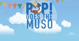 Pop Goes the Muso