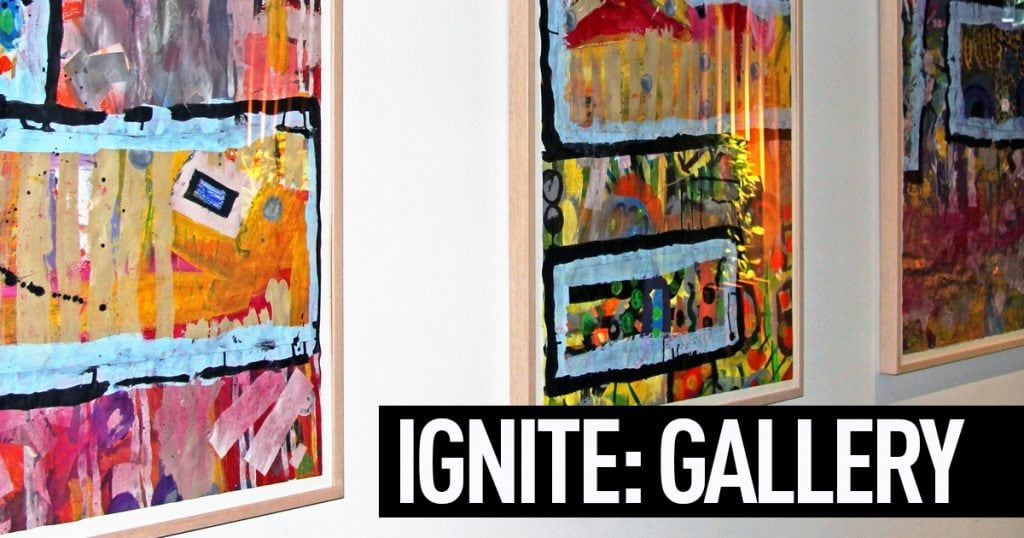 IGNITE: Gallery