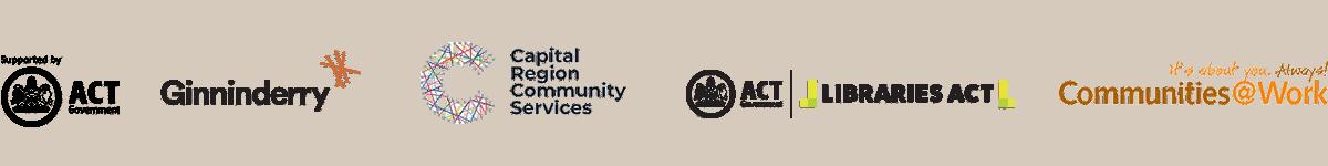 NAIDOC in the North logos