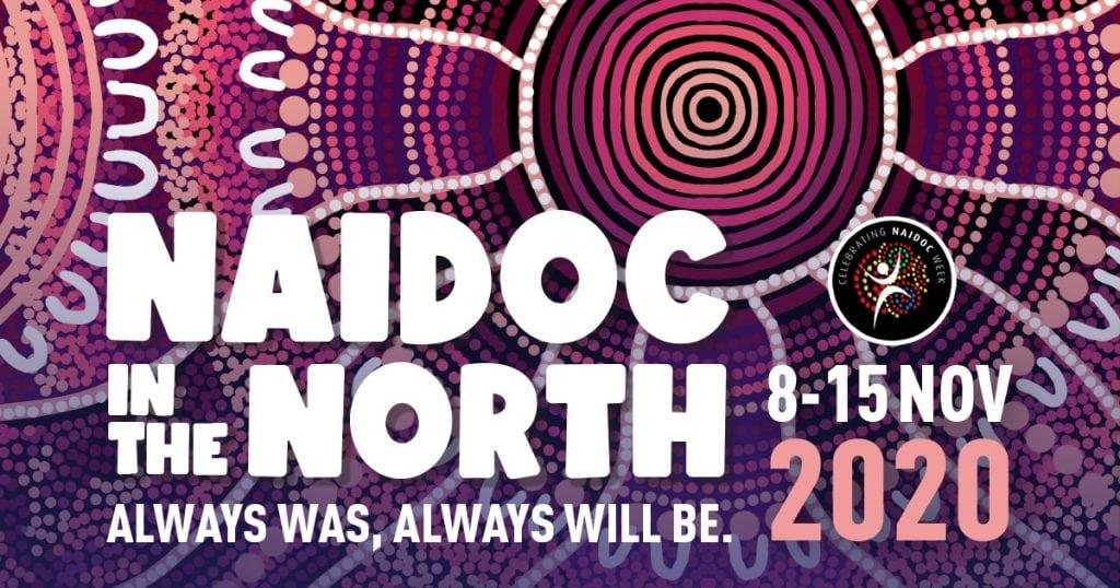 NAIDOC in the North