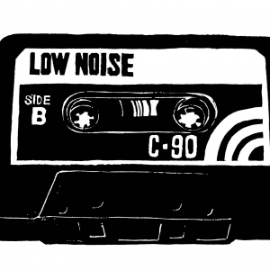 Low Noise by Adam Bell