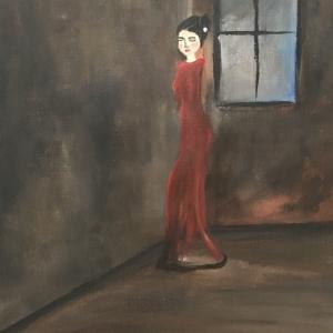 Mon Royaume by Nyulla Safi