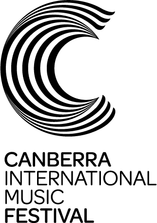 Canberra International Music Festival logo