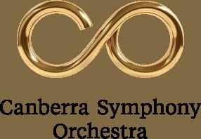 Canberra Symphony Orchestra logo