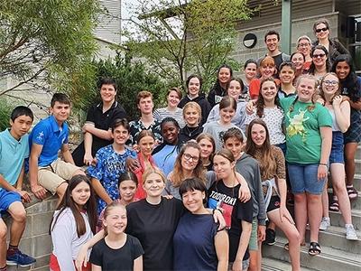 Woden Valley Youth Choir