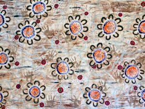 Ngunna Dhaara (Ngunnawal People's Country) by Richie Allan