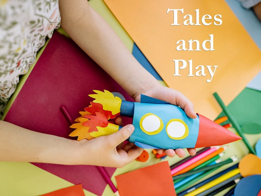 Tales and Play