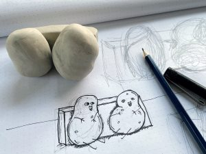 Fantastical Sketching