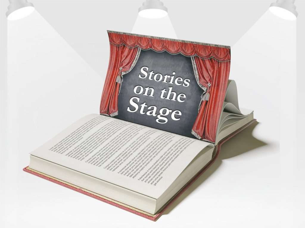 Stories on the Stage
