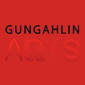 Gungahlin Arts logo