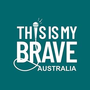 This is My Brave Australia logo